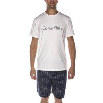 Calvin Klein Logo Pj Set * Fri Frakt * * Kampanje *