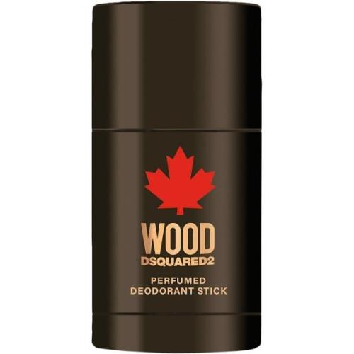 Wood Pour Homme, 75 ml Dsquared2 Deodorant