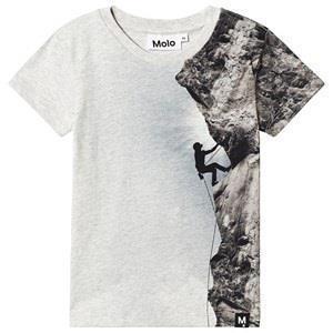 Molo Raven T-Shirt Climber 104 cm (3-4 år)